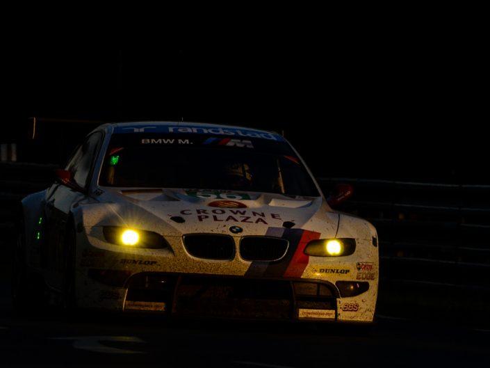 Showcase: Endurance Racing