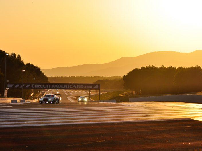 Blancpain GT Series - Endurance Cup - Paul Ricard