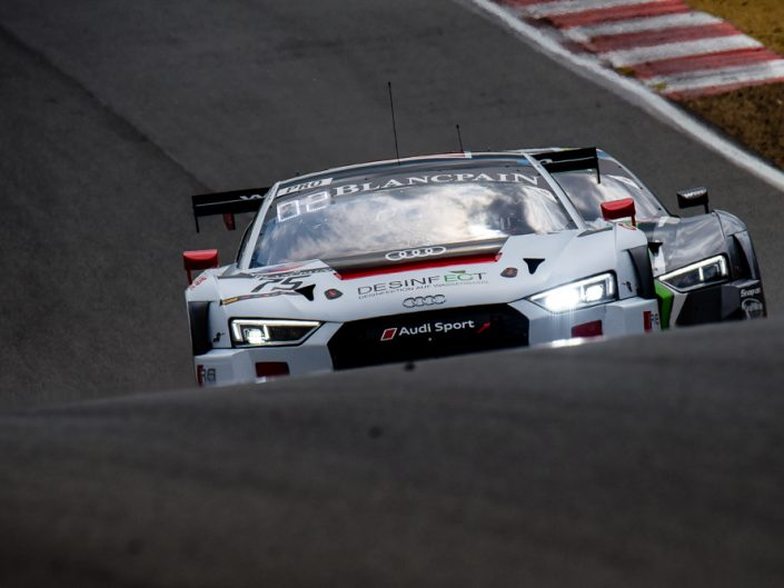 Blancpain GT Series - Round 5 -  Sprint Cup