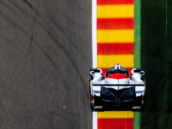 FIA WEC - 6 Hours of Spa 2018