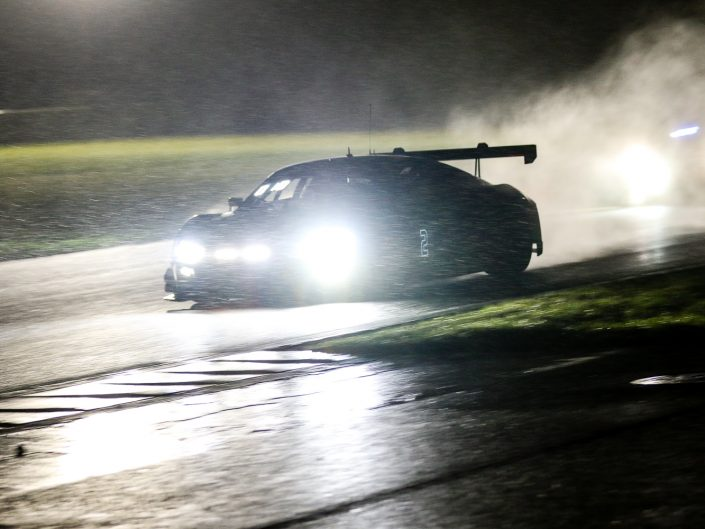 Total 24 Hours of Spa 2019